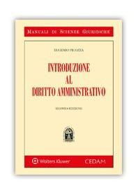 Introduzione al Diritto Amministrativo di Picozza