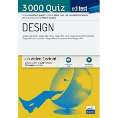 Editest Design 3000 Quiz