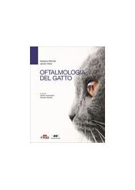 Oftalmologia del Gatto di Mitchell, Oliver