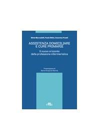 Assistenza Domiciliare e Cure Primarie di Marcadelli, Obbia, Prandi