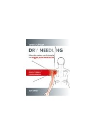 Dry Needling di Sharkey