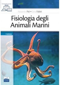 Fisiologia Degli Animali Marini di Poli, Fabbri