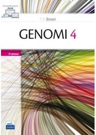 Genomi 4 di Brown