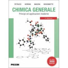 Chimica Generale di Petrucci, Herring, Madura, Bissonette