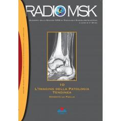 RADIOMSK Imaging della Patologia Tendinea Vol. 10 di La Paglia