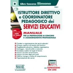 Istruttore Direttivo e Coordinatore Pedagogico Servizi Educativi Manuale