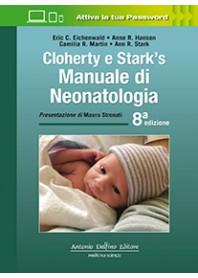Manuale di Neonatologia Cloherty's e Stark's di Stark, Cloherty