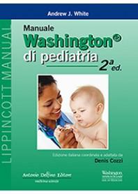 Manuale Washington di Pediatria di White