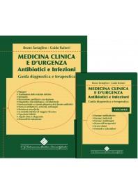 Medicina Clinica e d'Urgenza Antibiotici e Infezioni di Raineri, Tartaglino