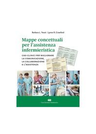 Mappe Concettuali per l'Assistenza Infermieristica di Yoost, Crawford