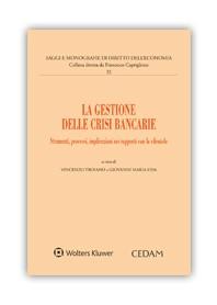 La Gestione delle Crisi Bancarie II di Troiano, Uda