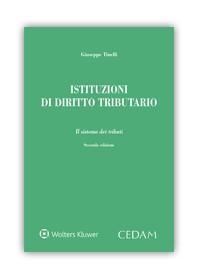 Istituzioni di Diritto Tributario Il Sistema dei Tributi di Tinelli