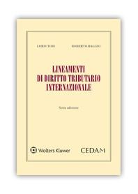 Lineamenti di Diritto Tributario Internazionale di Baggio, Tosi