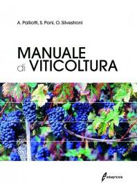 Manuale di Viticoltura di Palliotti, Poni, Silvestroni