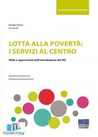 lotta alla poverta': i servizi al centro