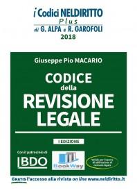 codice della revisione legale