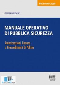 manuale operativo di pubblica sicurezza