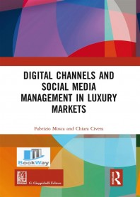 digital channels and social media management in luxury markets