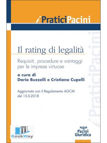 il rating di legalita'
