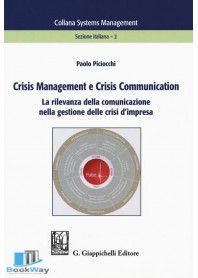crisis management e crisis communication