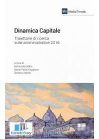 dinamica capitale