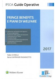 fringe benefits e piani di welfare 2017