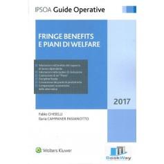 fringe benefits e piani di welfare 2017