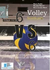 6 v s 6 - volley - seconda parte