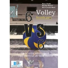 6 v s 6 - volley - seconda parte