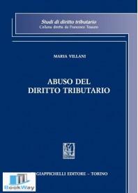 abuso del diritto tributario