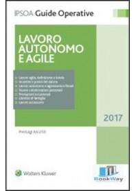 lavoro autonomo e agile 2017