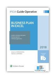 business plan in excel 2018