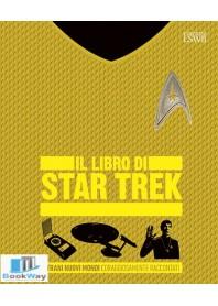 il libro di star trek