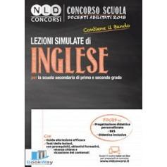 lezioni simulate di inglese