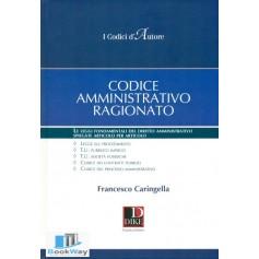 codice amministrativo ragionato