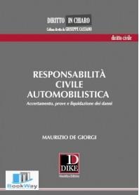 responsabilita' civile automobilistica