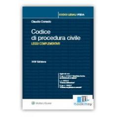 codice di procedura civile