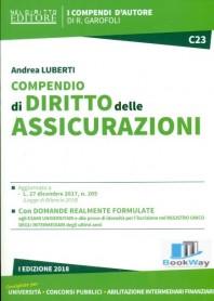 compendio di diritto delle assicurazioni - c23