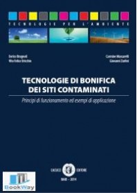 tecnologie di bonifica dei siti contaminanti