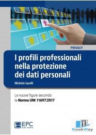 i profili professionali nella protezione dei dati personali