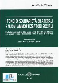 i fondi di solidarieta' bilaterali e nuovi ammortizzatori sociali