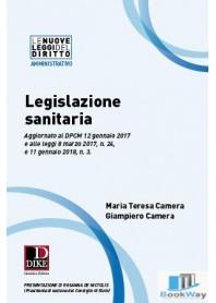 legislazione sanitaria