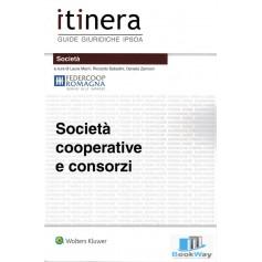 societa' cooperative e consorzi