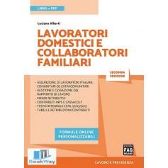 lavoratori domestici e collaboratori familiari