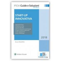 start-up innovativa 2018