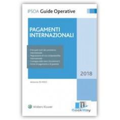 pagamenti internazionali 2018