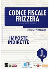 codice fiscale frizzera - imposte indirette 1-2018