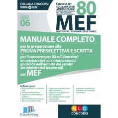 concorso per 80 collaboratori amministrativi con orientamento giuridico nell'ambito dei servizi amministrativi trasversali