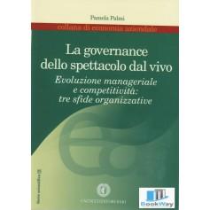 la governance dello spettacolo dal vivo