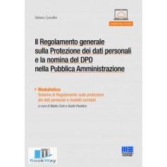il regolamento generale sulla protezione dei dati personali e la nomina del dpo nella pubblica amministrazione